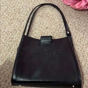 Gucci Bags - Vintage Gucci bag with G logo